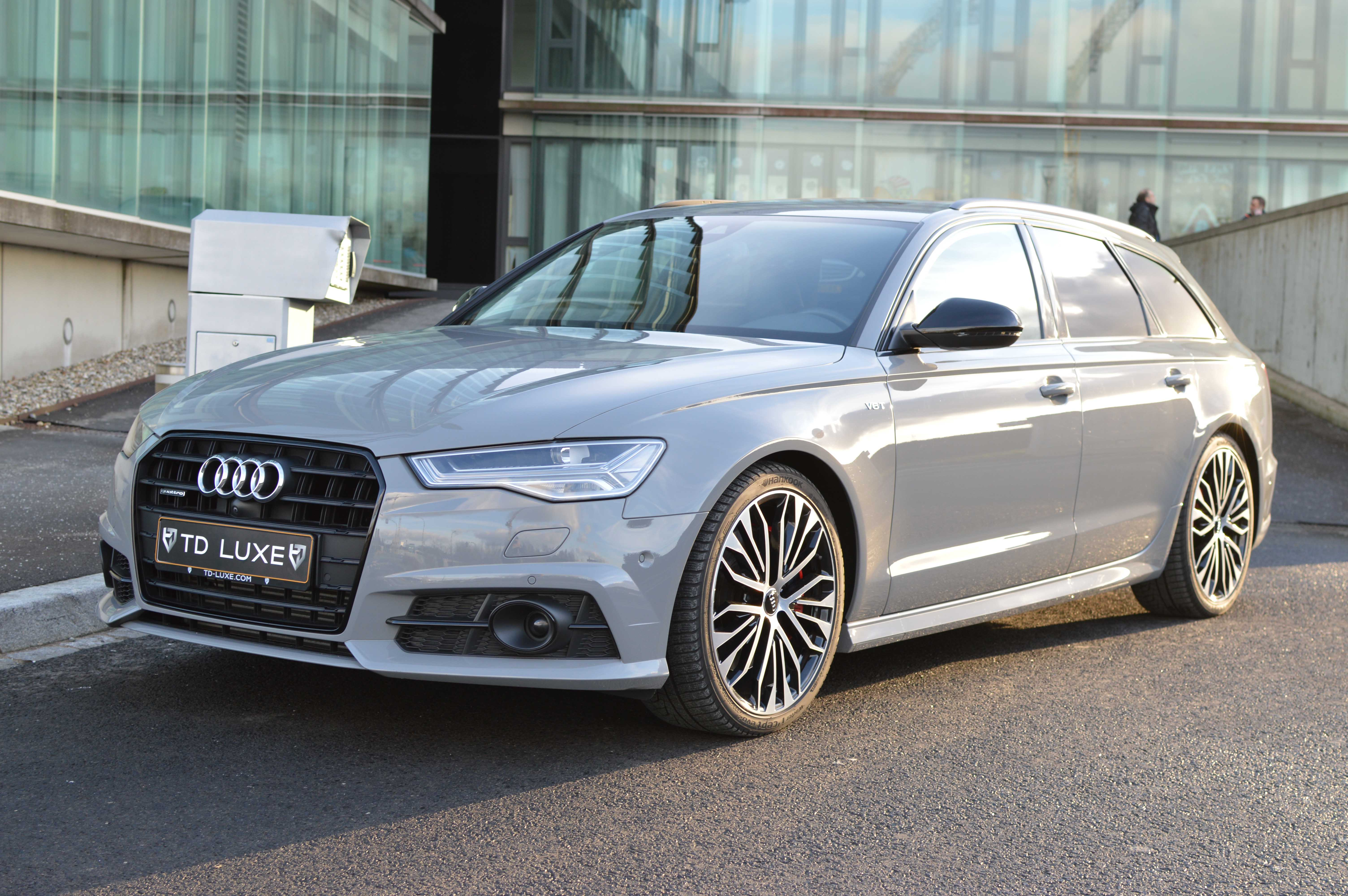 Kekurangan Audi 6 Spesifikasi