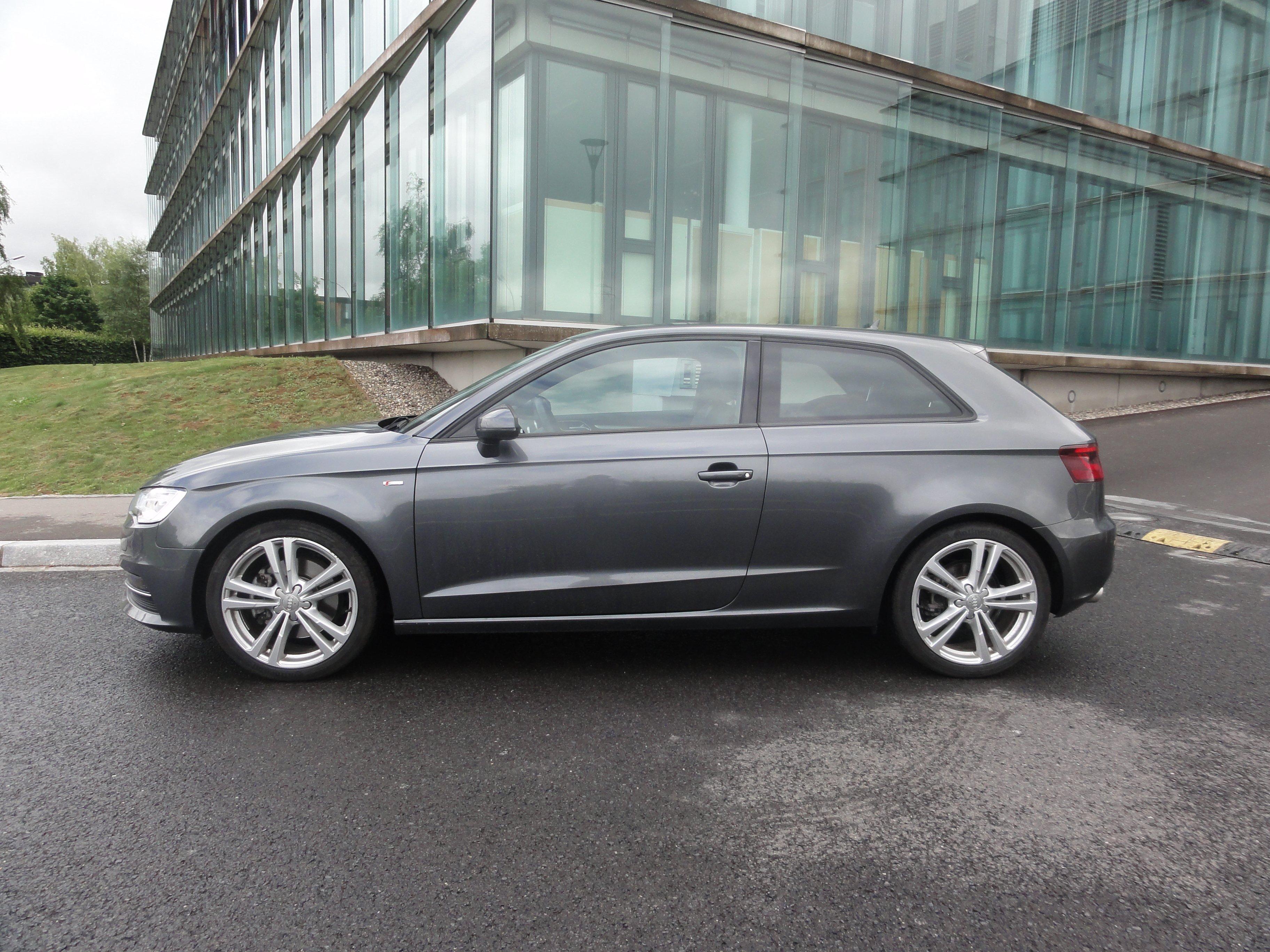 Kekurangan Audi A3 2.0 Tdi Top Model Tahun Ini
