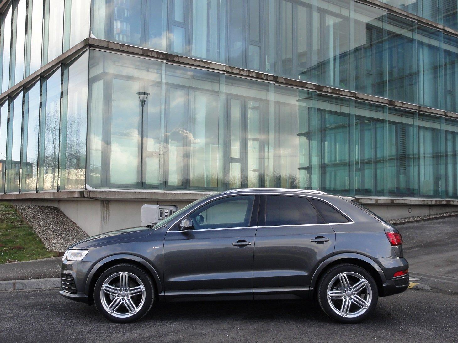 Kekurangan Audi Q3 Tdi Murah Berkualitas