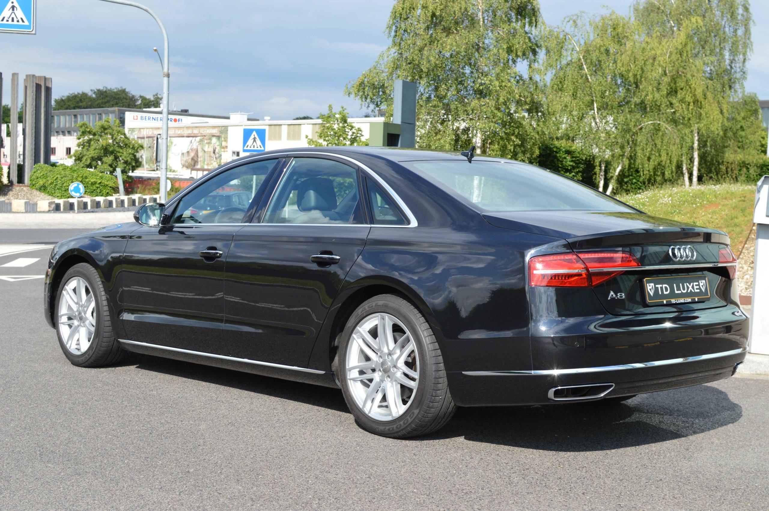 Kelebihan Kekurangan Audi A8 3.0 Tdi Tangguh